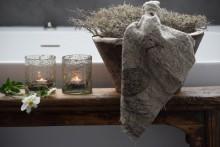 Shabby doek eend