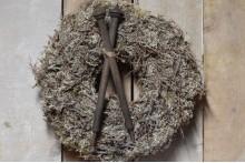 Houten spindel