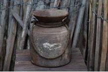 Nepalese waterkruik 4