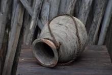 Nepalese waterkruik 7