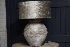 Kruik lamp
