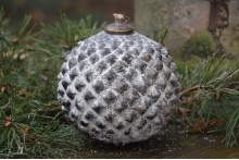 Kerstbal/ ornament XL