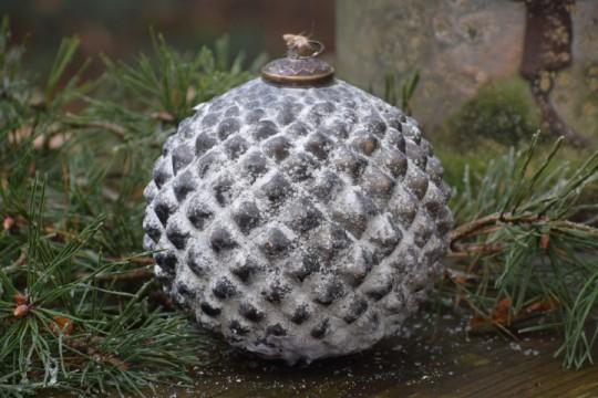 Kerstbal/ ornament XL