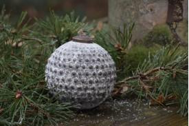 Kerstbal/ ornament m