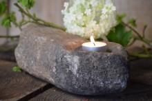 Stenen ornament