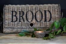Bread basket /brood