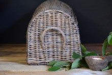 Bread basket /brood
